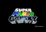 Still frame from: Super Mario Galaxy GDC 2007 Footage