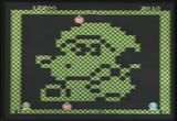 Still frame from: Bubble Bobble