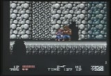 Still frame from: Double Dragon