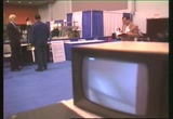 Still frame from: Photonics West At San Jose
