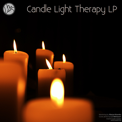 Candle Light Therapy LP (2014) / atmospheric drum & bass