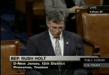 Still frame from: House Proceeding 03-02-09 00
