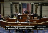 Still frame from: House Proceeding 05-07-09 00