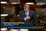 Still frame from: Senate Proceeding 11-29-11
