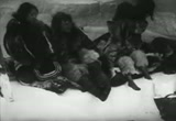 Still frame from: 'Nanook of the North' [1922]