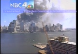 Still frame from: NBC Sept. 11, 2001 1:23 pm - 2:04 pm