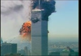 Still frame from: NBC Sept. 11, 2001 2:46 pm - 3:28 pm