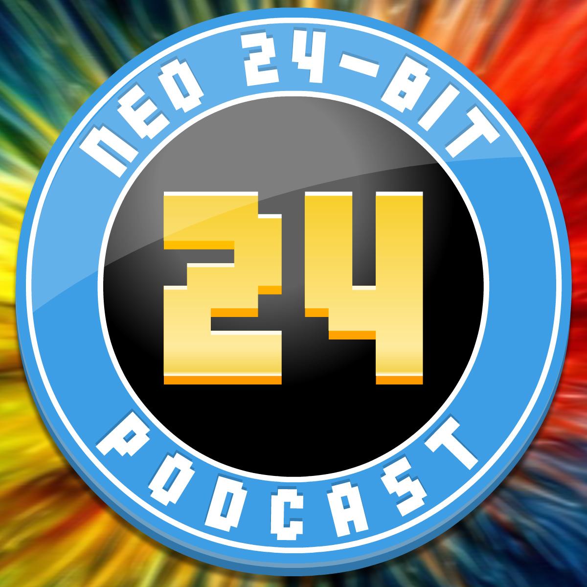 Neo 24-bit Podcast