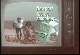 Still frame from: Newport Cigarette Commercial #4