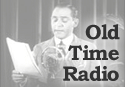 Logo for Old Time Radio