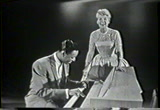 Still frame from: ''The Patti Page Oldsmobile Show'' - 29 October 1958