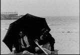 Still frame from: Perils of the Beach