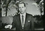 Still frame from: 1954 episode of 'The Perry Como Show'