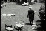 Still frame from: Death in the Air