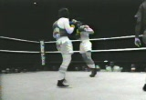 Still frame from: Golden Gloves