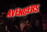 Still frame from: Avengers - CBGB NYC - Sep 08 2006