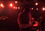 Still frame from: The Horrors - Don Hill's NYC  - Oct 28 2006