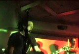 Still frame from: PUNKCAST#885 Art Brut - Tribeca Grand - NYC