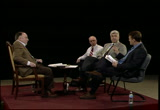 Still frame from: Rosens Roundtable #126 Higher Education