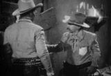 Still frame from: Rough Riders' Round-up