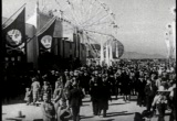 Still frame from: San Francisco World's Fair