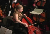 Still frame from: Crescendo 248 - Society of Emerging Artists at Daniels Recital Hall, Part I