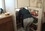 Still frame from: Spring Cleaning the Refrigerator