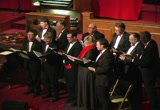 Still frame from: Crescendo 281 - Bel Canto Singers - The Most Wonderful Time of the Year