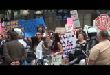 Still frame from: SHE-SlutWalk Seattle,   Stop Victim Blaming!