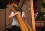 Still frame from: Crescendo 265 - Celtic Music for Harps