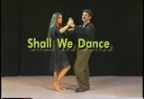 Still frame from: Shall We Dance: Cha Cha