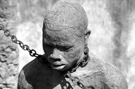 The REAL Reason Slavery 'Ended'