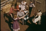 Still frame from: Square Dancing