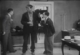 Still frame from: Steamboat Bill Jr.