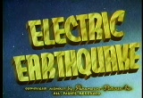 Superman: Electric Earthquake