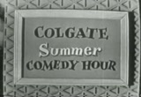 Still frame from: ''The Colgate Summer Comedy Hour'' - 8 August 1954