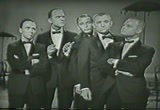 Still frame from: ''The Frank Sinatra Timex Show'' - 13 December 1959