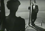 Still frame from: ''The Frank Sinatra Timex Show'' - 19 October 1959