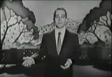 Still frame from: 'The Perry Como Show' - 20/January/1954