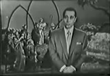 Still frame from: 'The Perry Como Show' - 24/December/1952