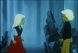 Still frame from: The Snow Queen (Animation)