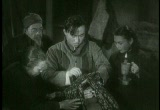 Still frame from: The Spring River Flows East, Part 1: Eight War-Torn Years