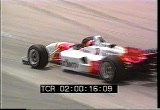 Still frame from: FedEx Championship Series Championship Auto Racing Team Video News Release; Marlboro Team Penske 2000 Season Highlight Clips [Parts 1 - 3]