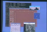 Still frame from: Unix