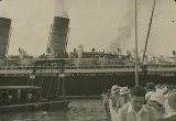 Still frame from: A Kahop journey of 1931 to the West Indies, Part 1