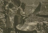 Still frame from: Native life in the Philippines, Reel 1