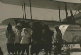 Still frame from: 1930 Circumnavigation #3