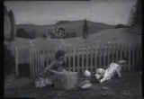 Still frame from: Watch With Mother - The Woodentops (Horseshoe)