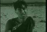 Still frame from: Waves Washing the Sand (浪淘沙)