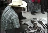 Still frame from: [Exhumations in Rabinal, Guatemala part 2]